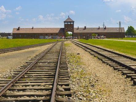 Gdynia to Auschwitz