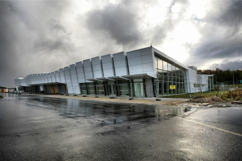 Gdynia Airport Transfers