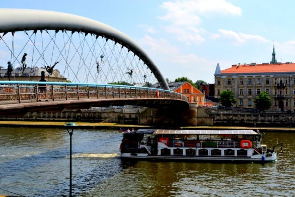 Visit Krakow